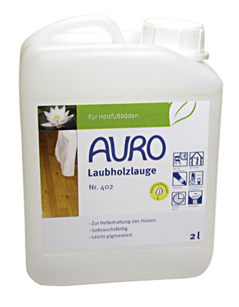 AURO Laubholzlauge Nr. 402 - 2 L