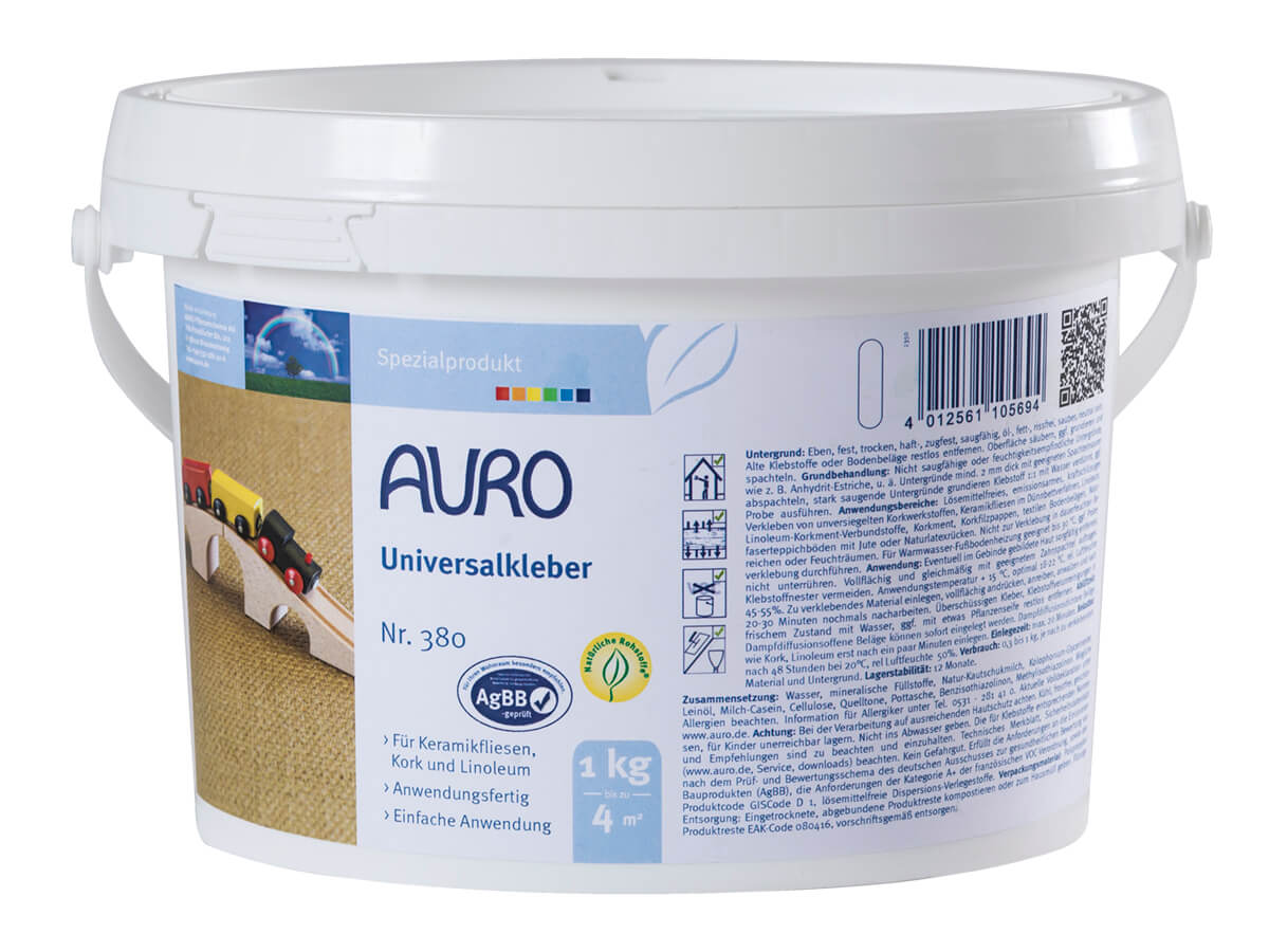 AURO Universalkleber Nr. 380
