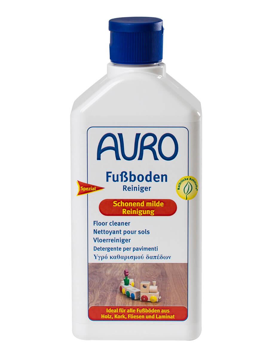 AURO Fußboden-Reiniger Nr. 427