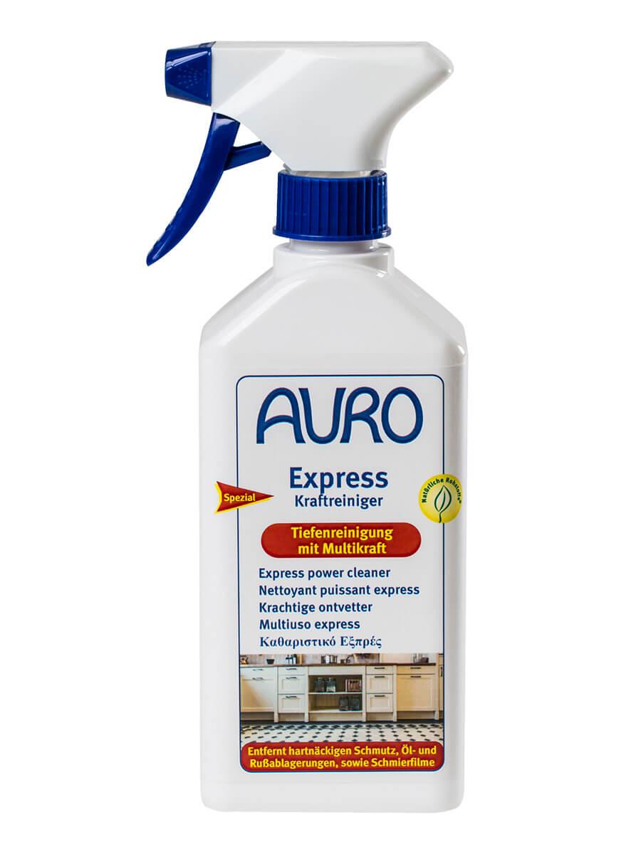 AURO Express-Kraftreiniger Nr. 650 - 0,5 L